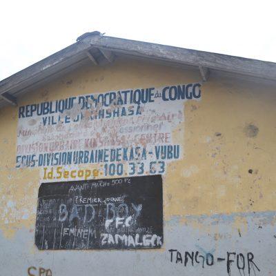 Athénée de la Victoire-Kinshasa