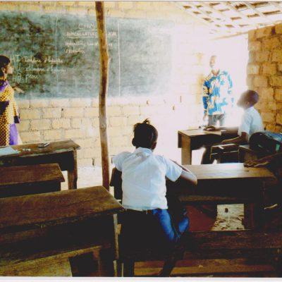 Formation Mbandaka